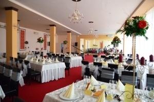 Restaurant Jack,sala evenimente,nunti,majorate