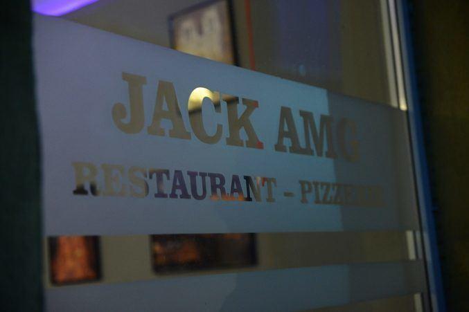 Restaurant Jack Recas,meniul zilei