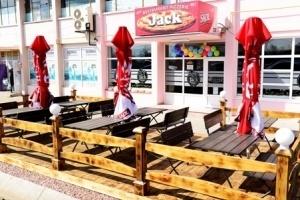 Restaurant Jack Remetea Mare,pizzerie,meniul zilei