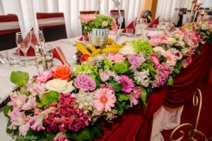 Restaurnt Jack,sala evenimente,nunti,botez,arajamente florale