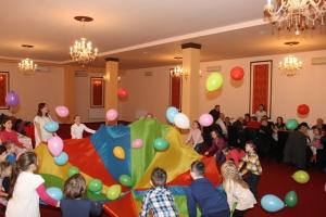 Restaurant Jack,sala evenimente,serbare copii