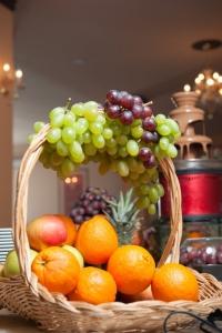 Restaurant Jack,sala evenimente,nunti,botez,arajament de fructe