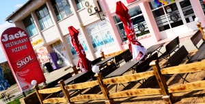 Restaurant Jack Remetea Mare,meniul zilei,pizzerie